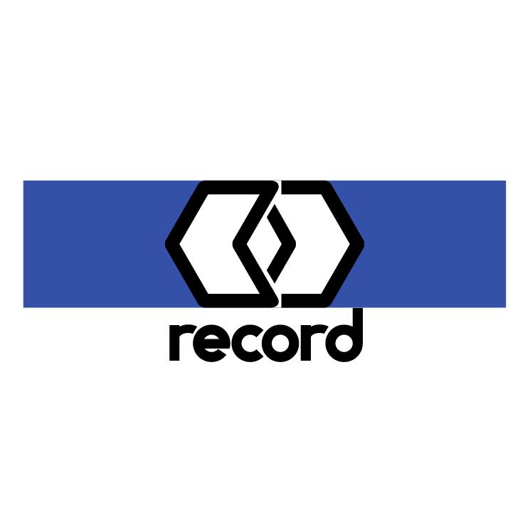 free vector Record 1