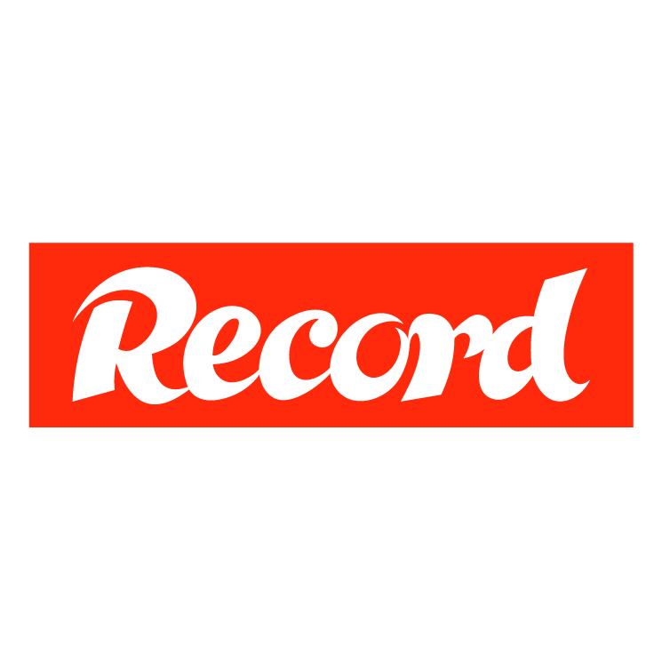 free vector Record 2