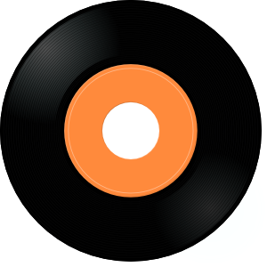 Record Album Clip Art 114194 Free Svg Download 4 Vector