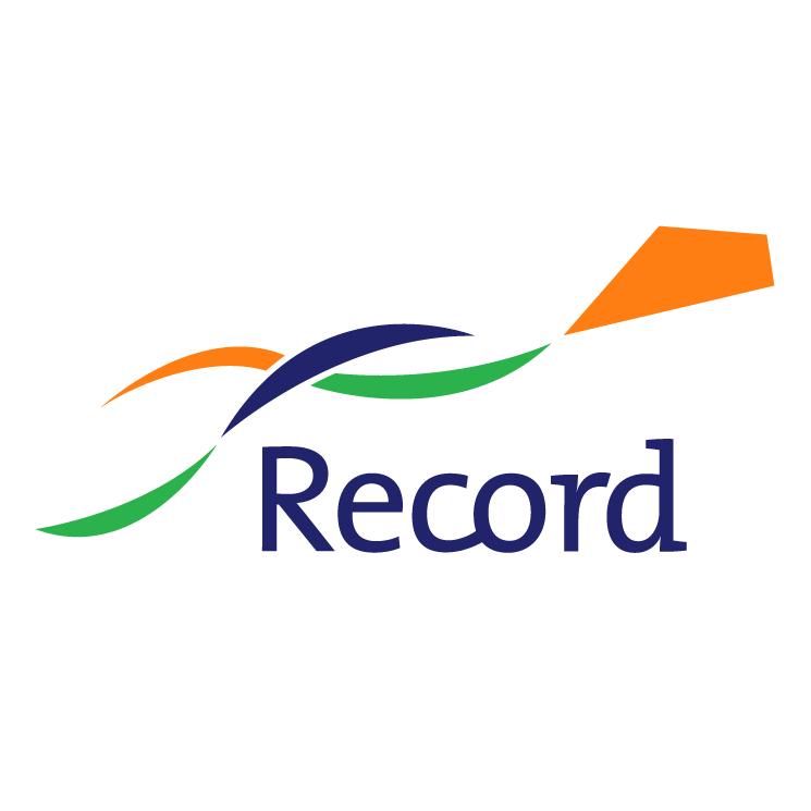 free vector Record