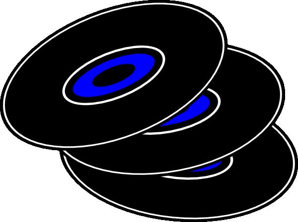 free vector Records clip art