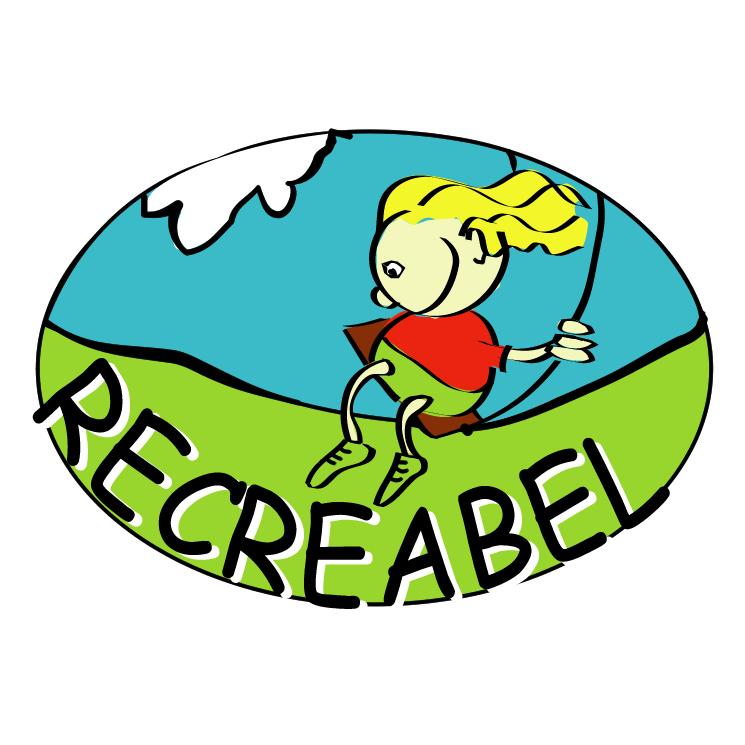 free vector Recreabel