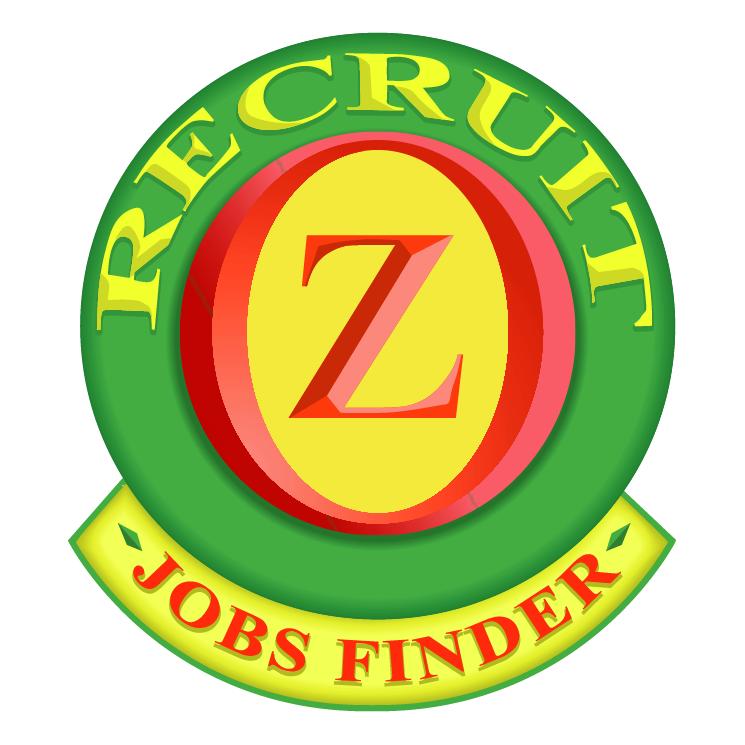 free vector Recruit oz