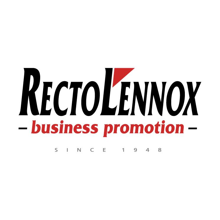 free vector Recto lennox bv