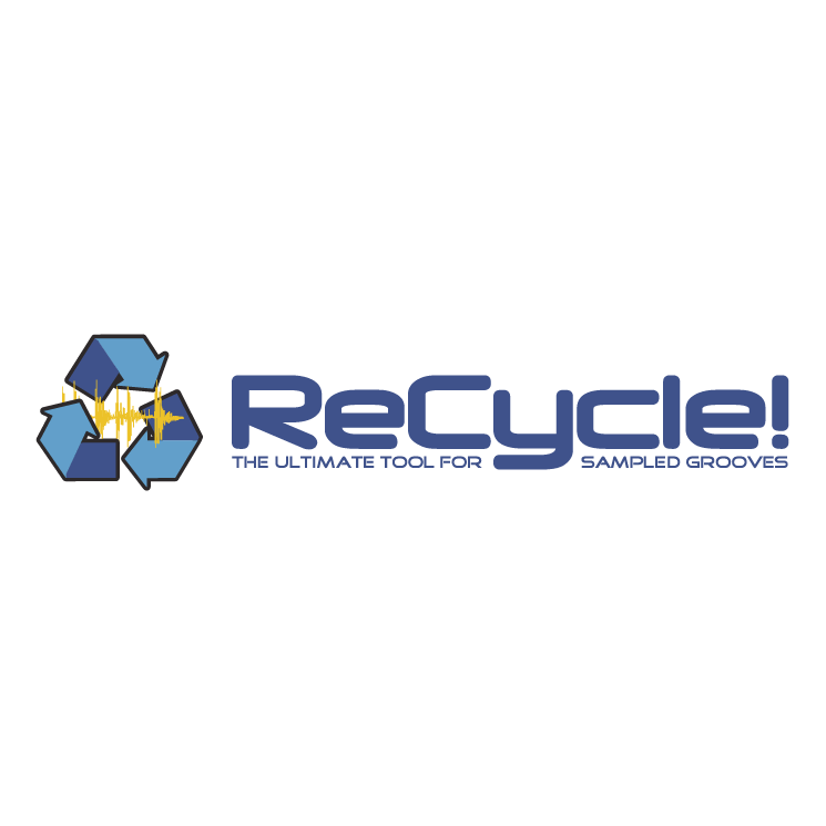 free vector Recycle 0