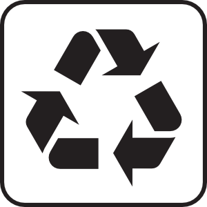 free vector Recycling clip art