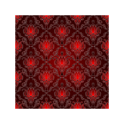 free vector Red background pattern vector 4