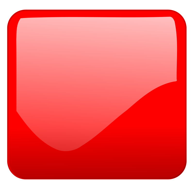 free vector Red Button