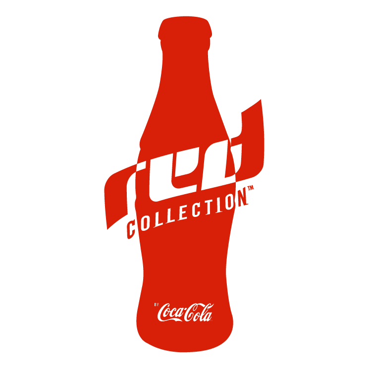 free vector Red collection
