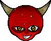 free vector Red Devil clip art