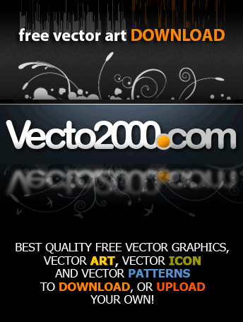 free vector Red discount tickets