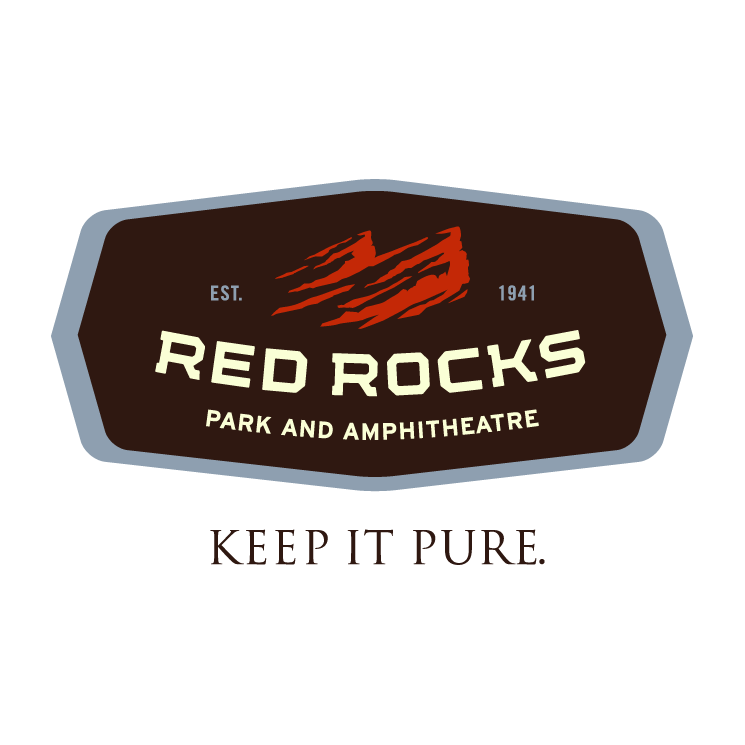 free vector Red rocks 2