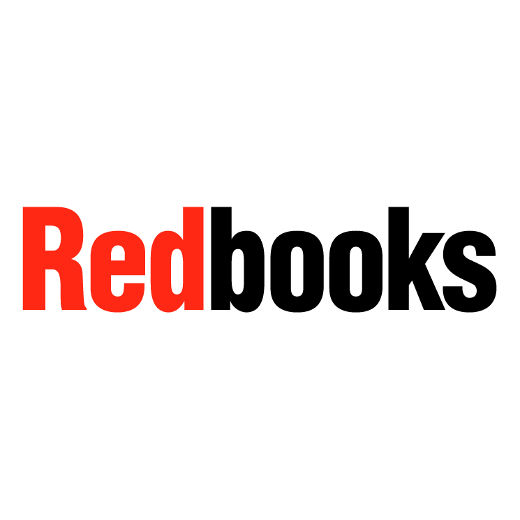 free vector Redbooks