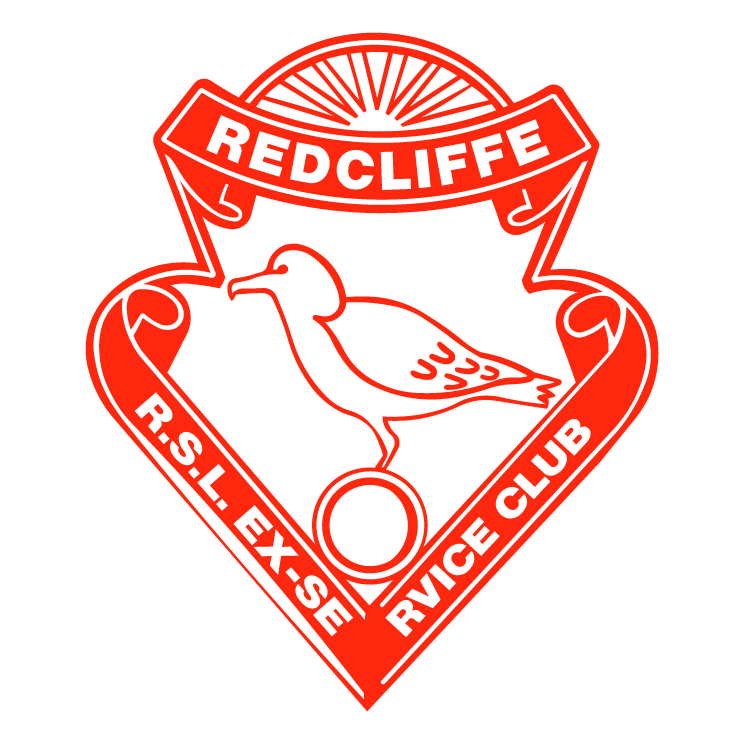 free vector Redcliffe rsl