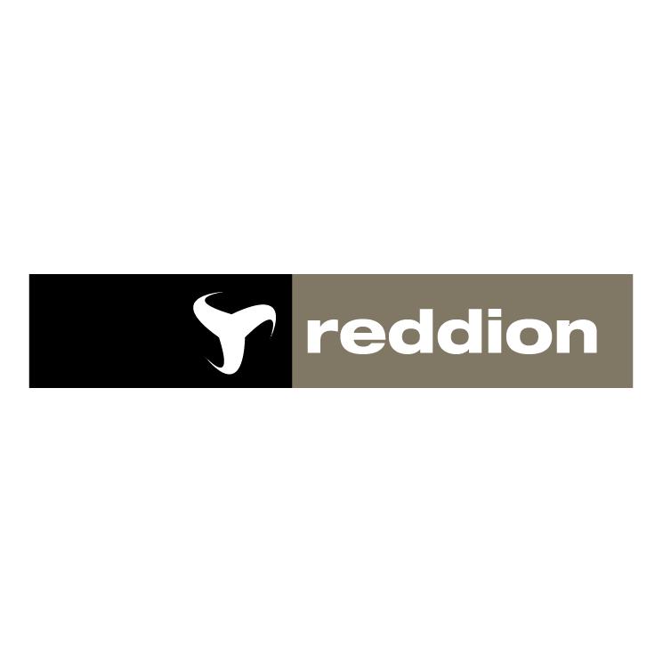 free vector Reddion