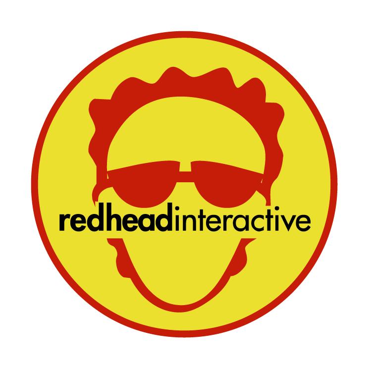 free vector Redhead interactive