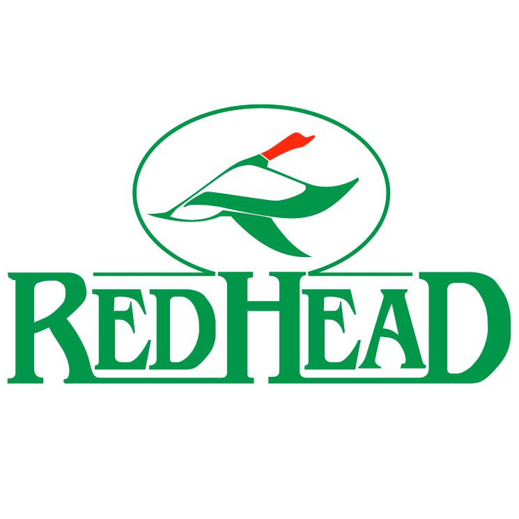 free vector Redhead