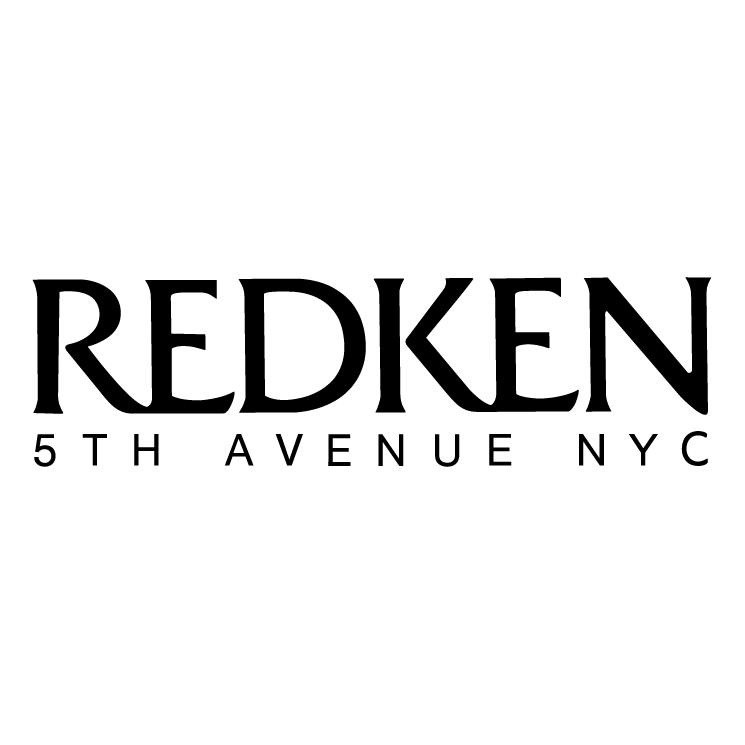 free vector Redken 0