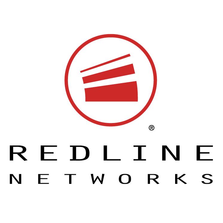 free vector Redline networks