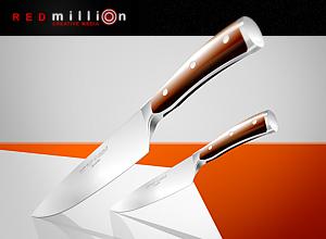 free vector REDmillion  KNIVES