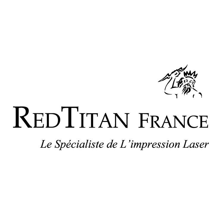 free vector Redtitan france