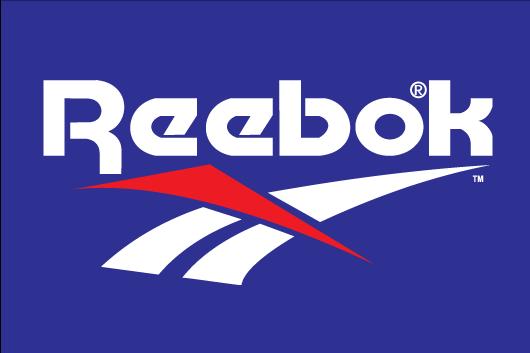 free vector Reebok logo2