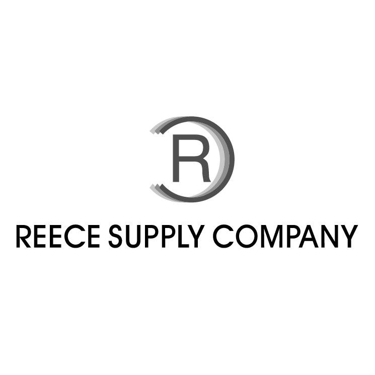 free vector Reece supply company