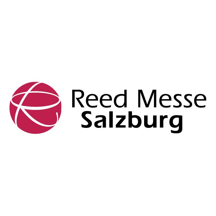 free vector Reed messe salzburg