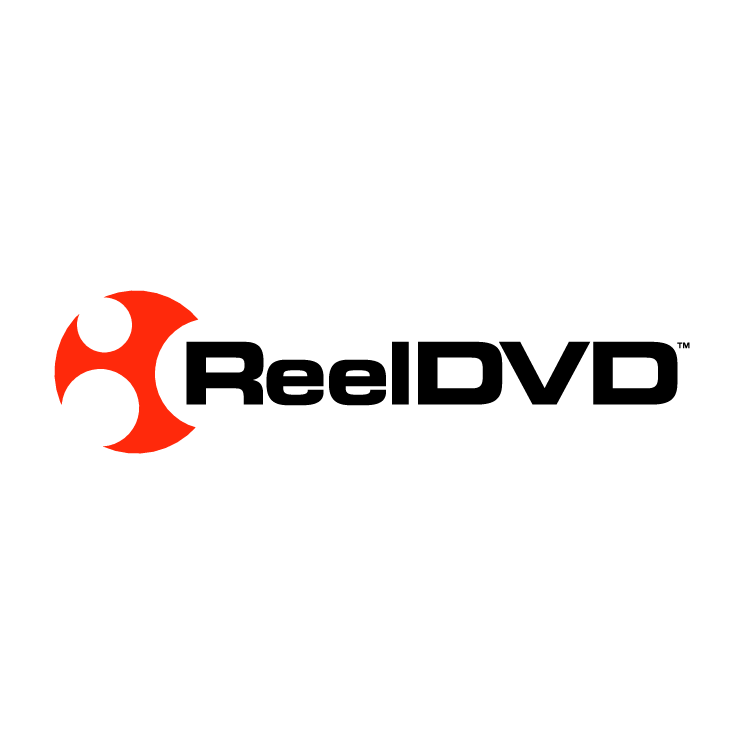 free vector Reel dvd