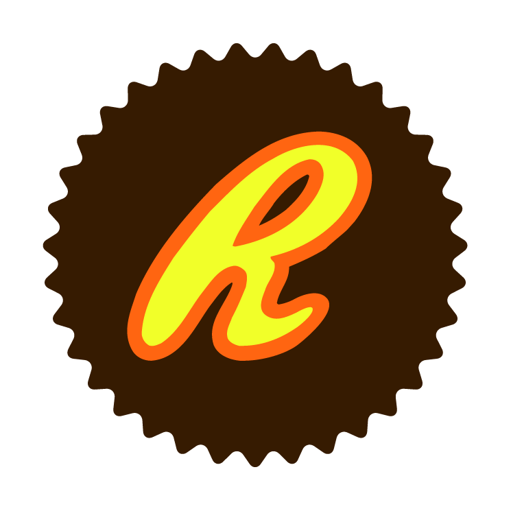 free vector Reeses 2