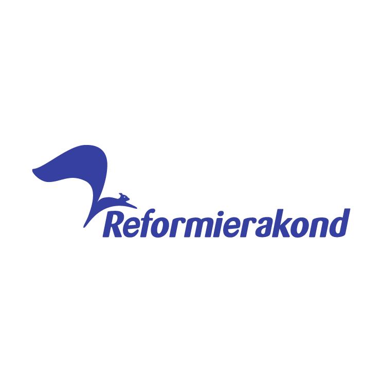 free vector Reformierakond