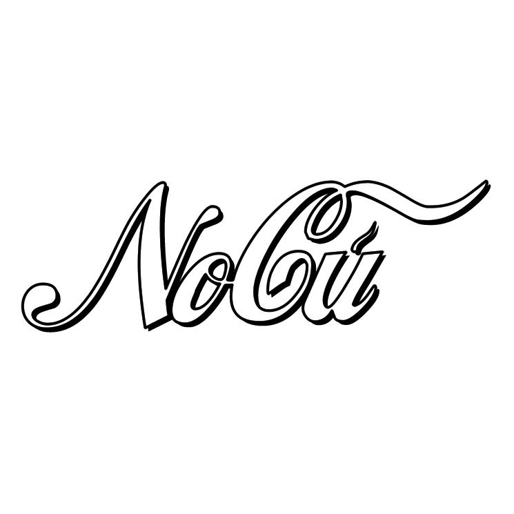 free vector Refrigerante nocu