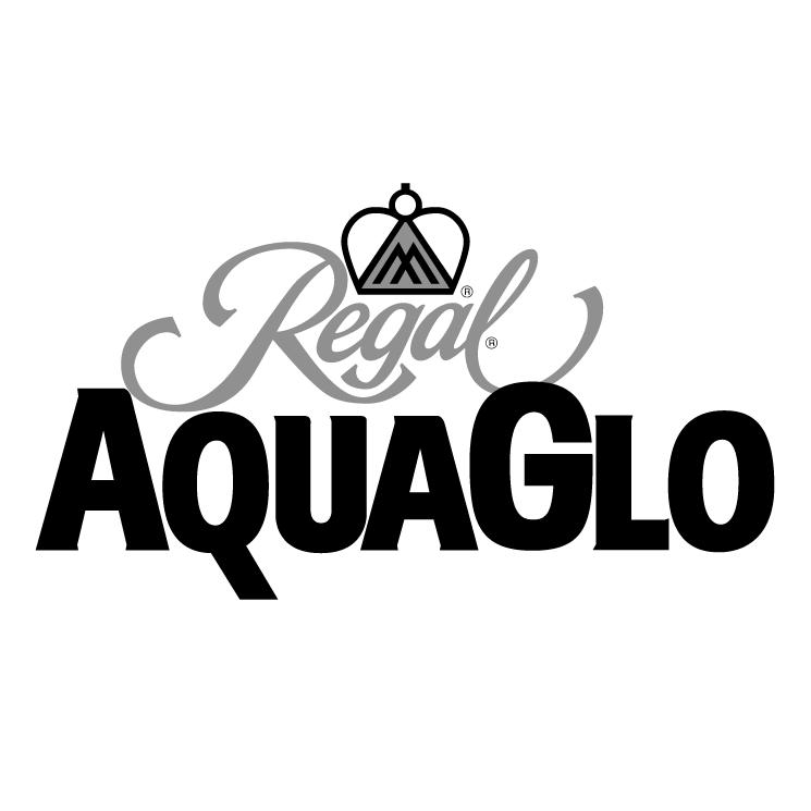 free vector Regal aquaglo