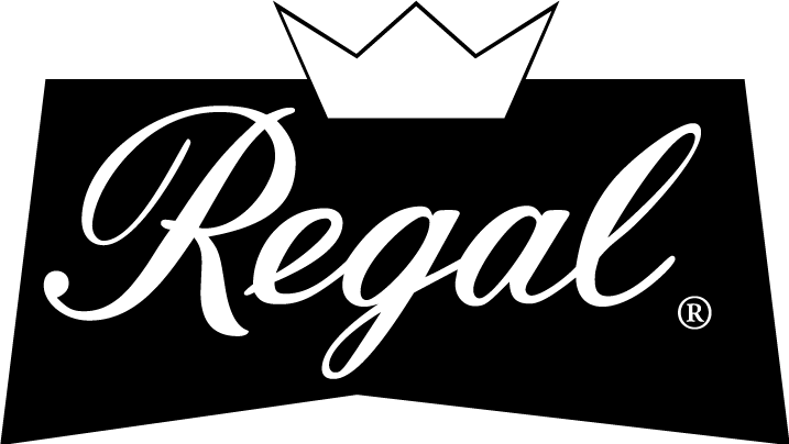free vector Regal logo