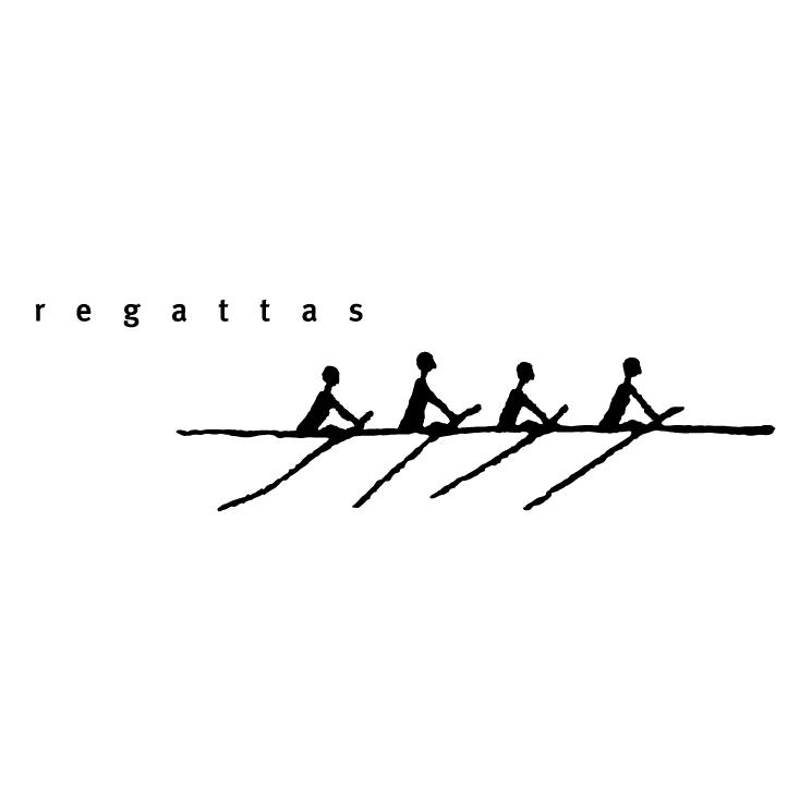 free vector Regattas
