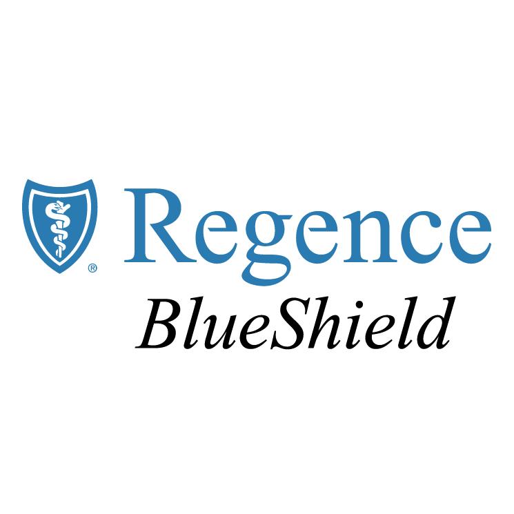 free vector Regence blueshield