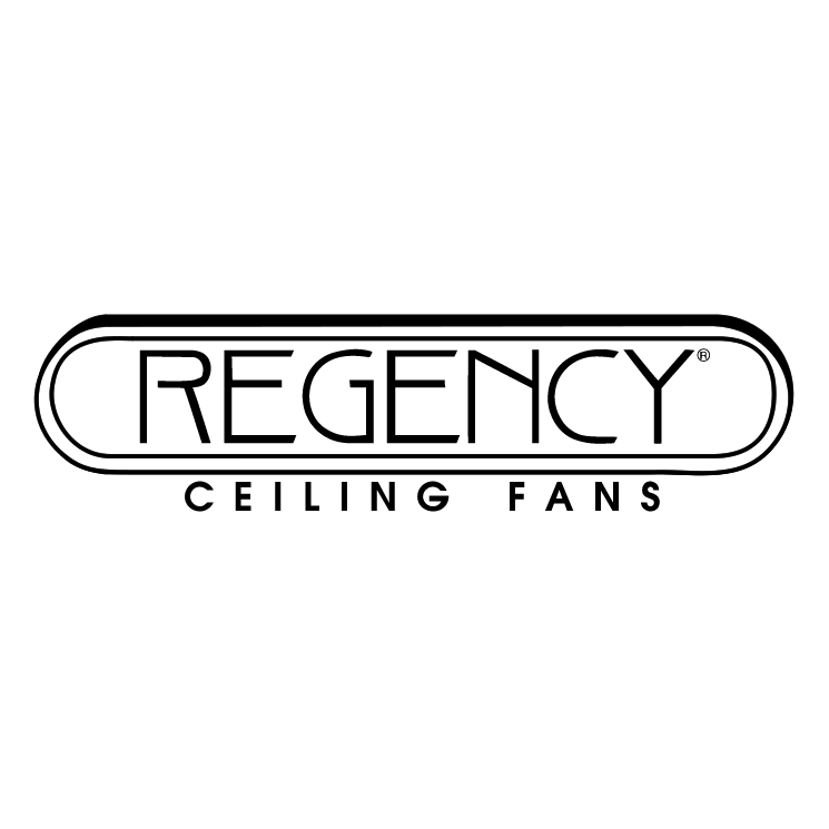 free vector Regency ceiling fans