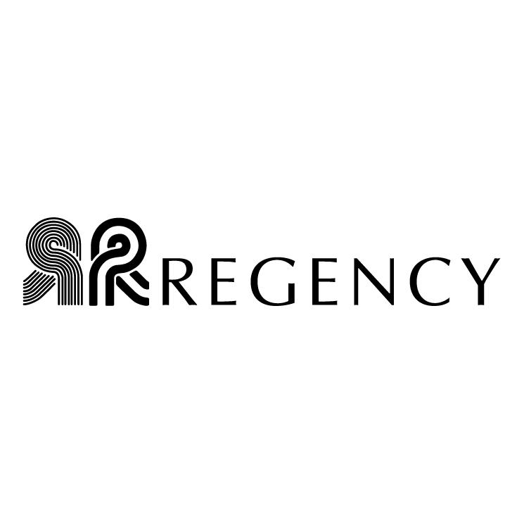 free vector Regency