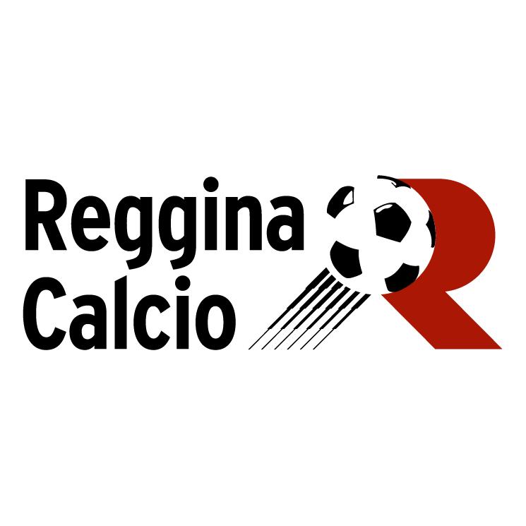 free vector Reggina calcio spa