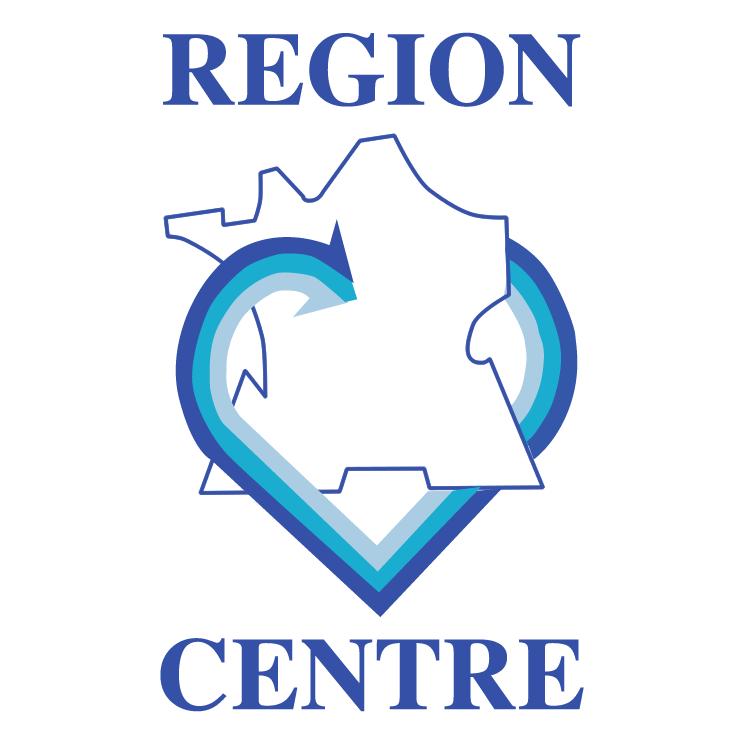 free vector Region centre