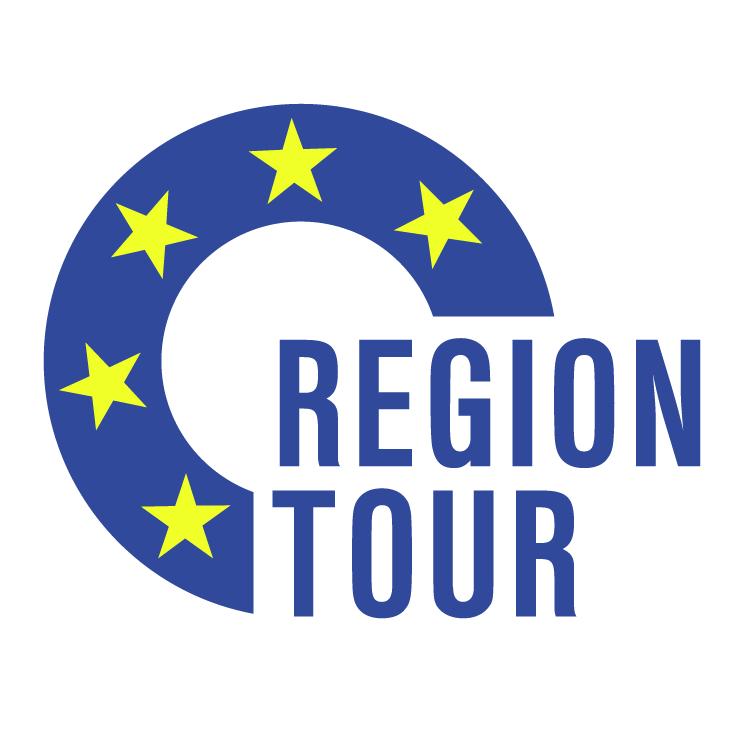 free vector Region tour