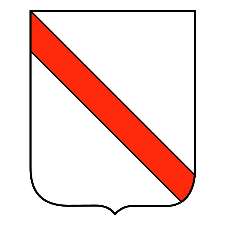 free vector Regione campania