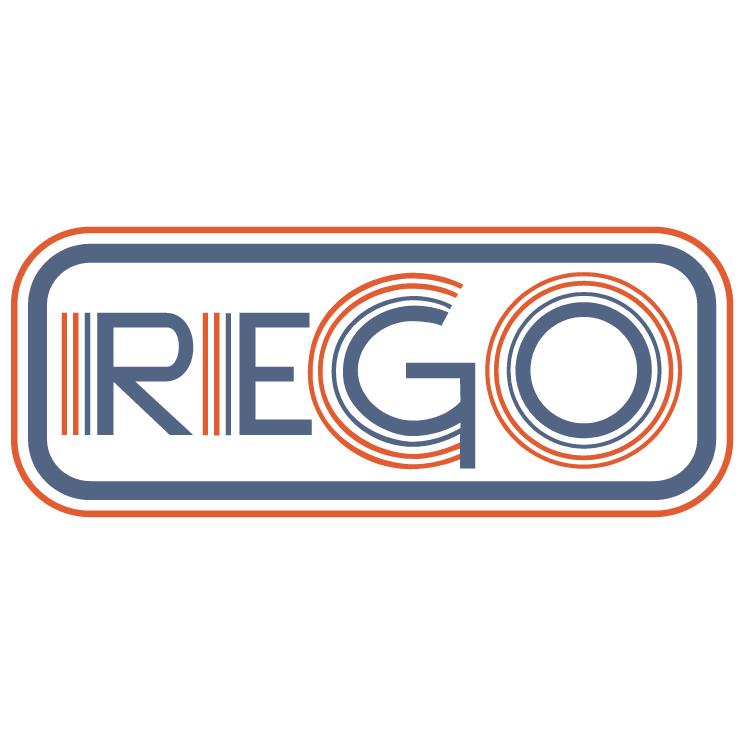 free vector Rego