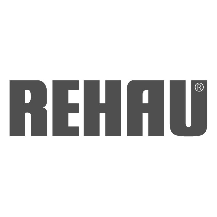 free vector Rehau 0