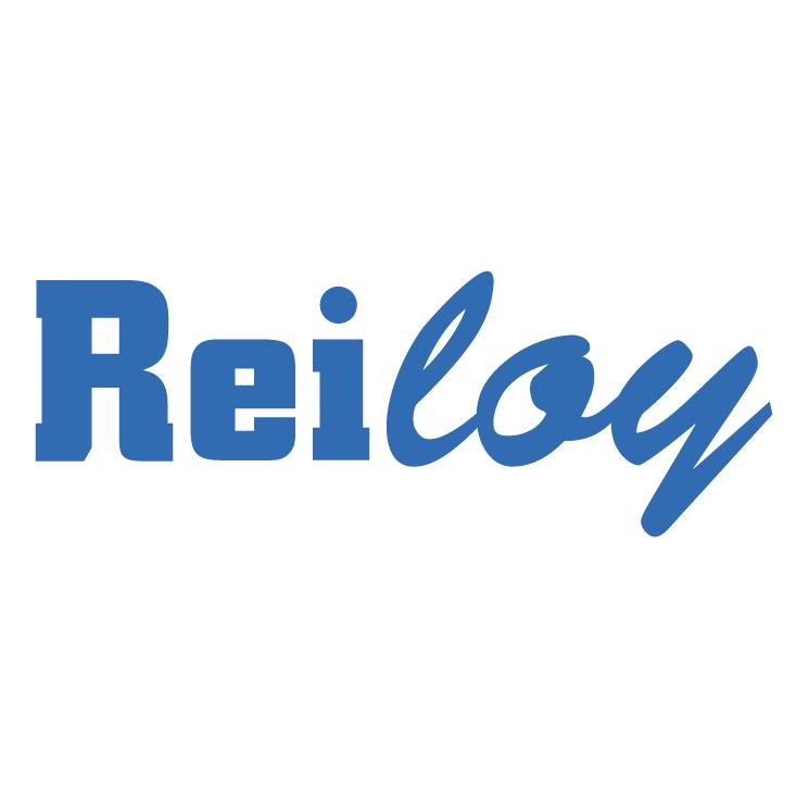 free vector Reiloy