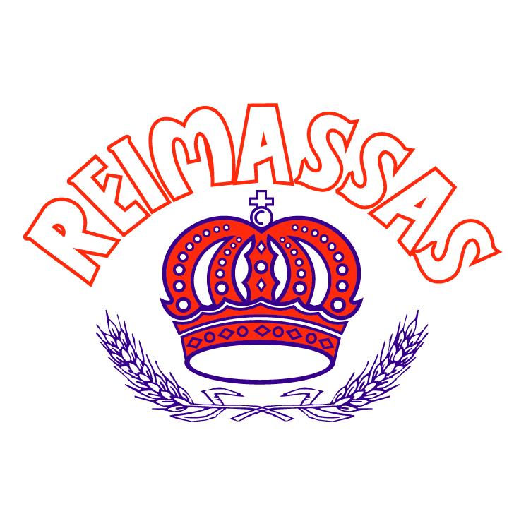 free vector Reimassas