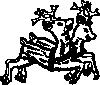 free vector Reindeer clip art