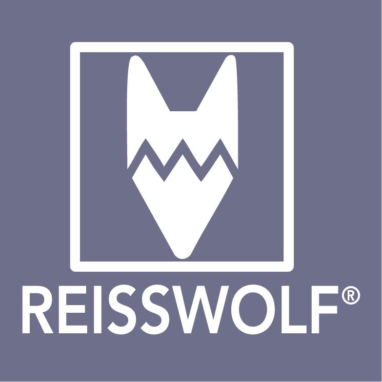 free vector Reisswolf