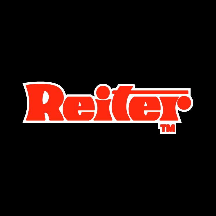 free vector Reiter