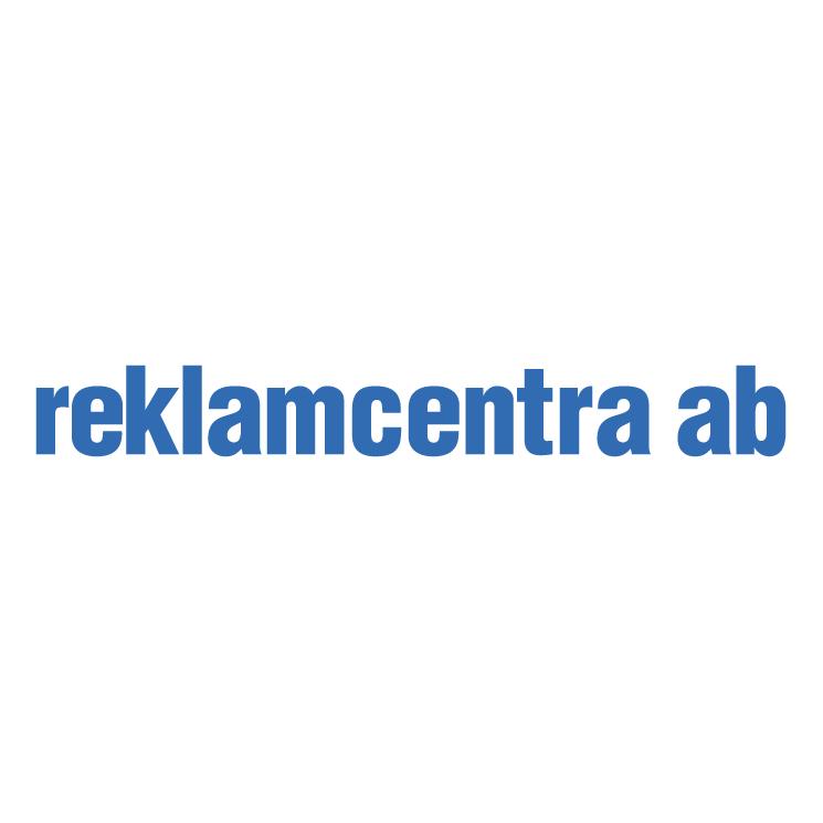 free vector Reklamcentra i lulee ab
